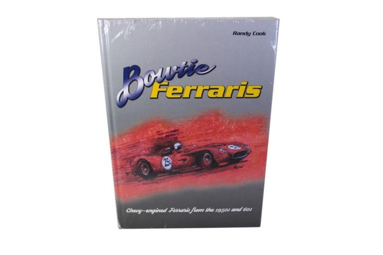 Bowtie Ferraris 1 Min