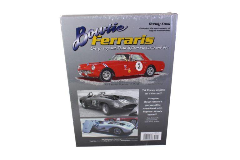 Bowtie Ferraris 4 Min