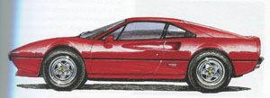 Ferrari-308-qv-parts