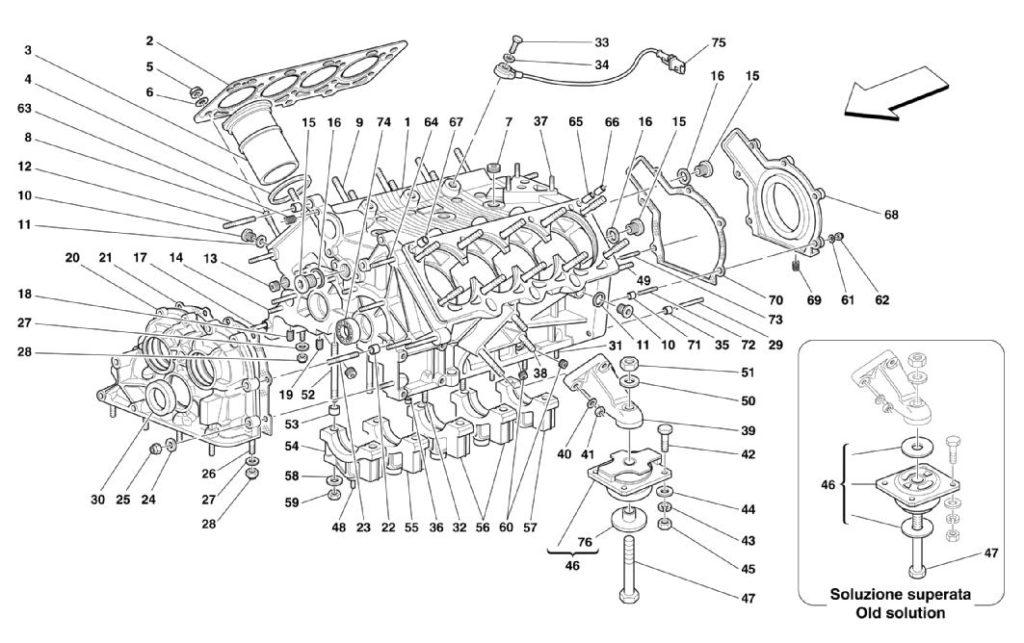 ferrari-360-modena-crankcase-parts-diagram