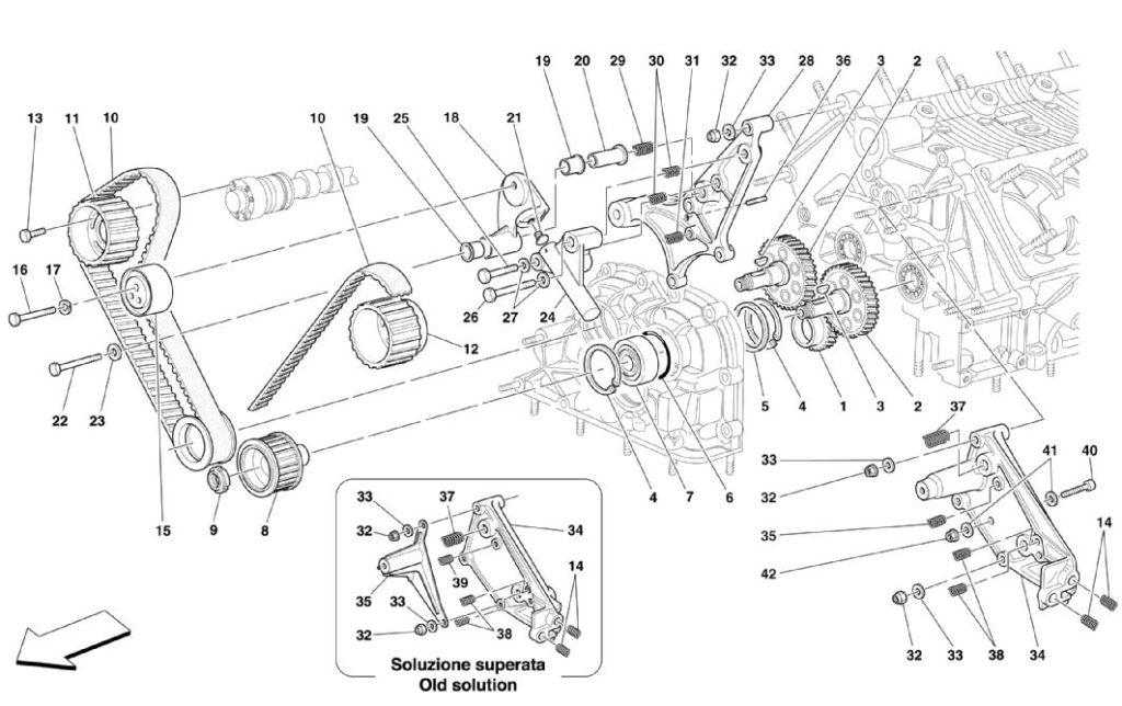 ferrari-360-modena-timing-controls-parts-diagram