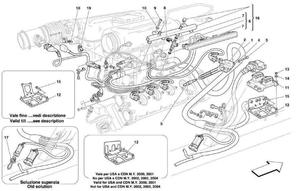 ferrari-360-modena-ignition-parts-diagram