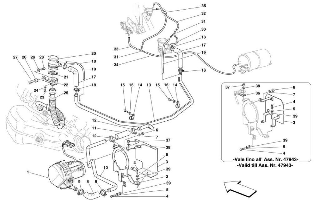ferrari-360-modena-air-system-parts-diagram