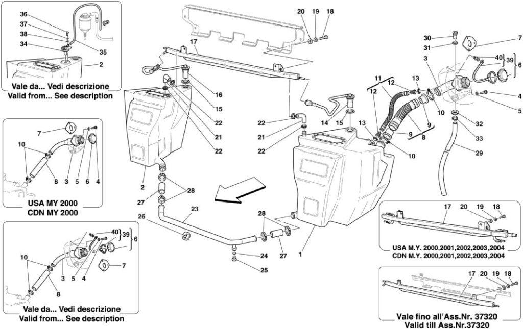 ferrari-360-modena-fuel-tank-parts-diagram