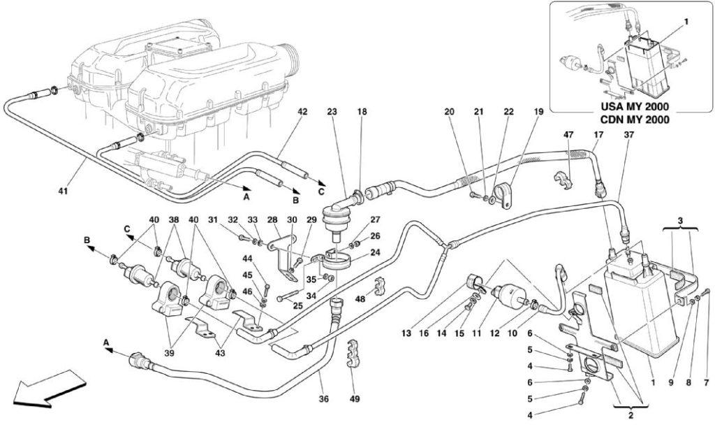 ferrari-360-modena-us-antievaporation-device-parts-diagram
