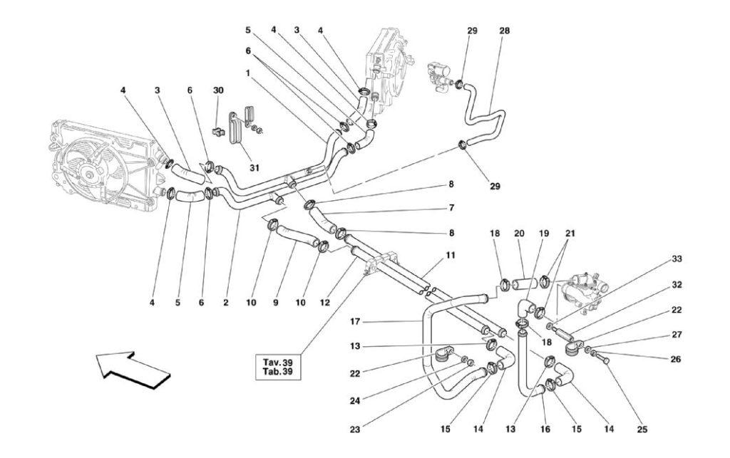 ferrari-360-modena-cooling-system-parts-diagram