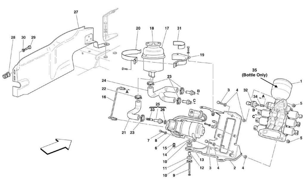 ferrari-360-modena-f1-power-unit-parts-diagram