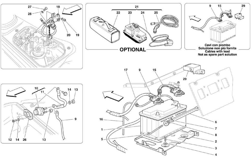ferrari-360-modena-battery-parts-diagram