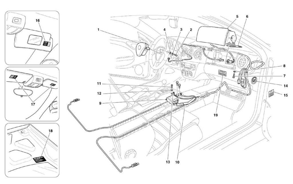 ferrari-360-modena-air-bags-parts-diagram