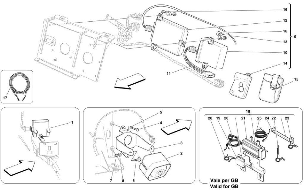 ferrari-360-modena-anti-theft-device-parts-diagram
