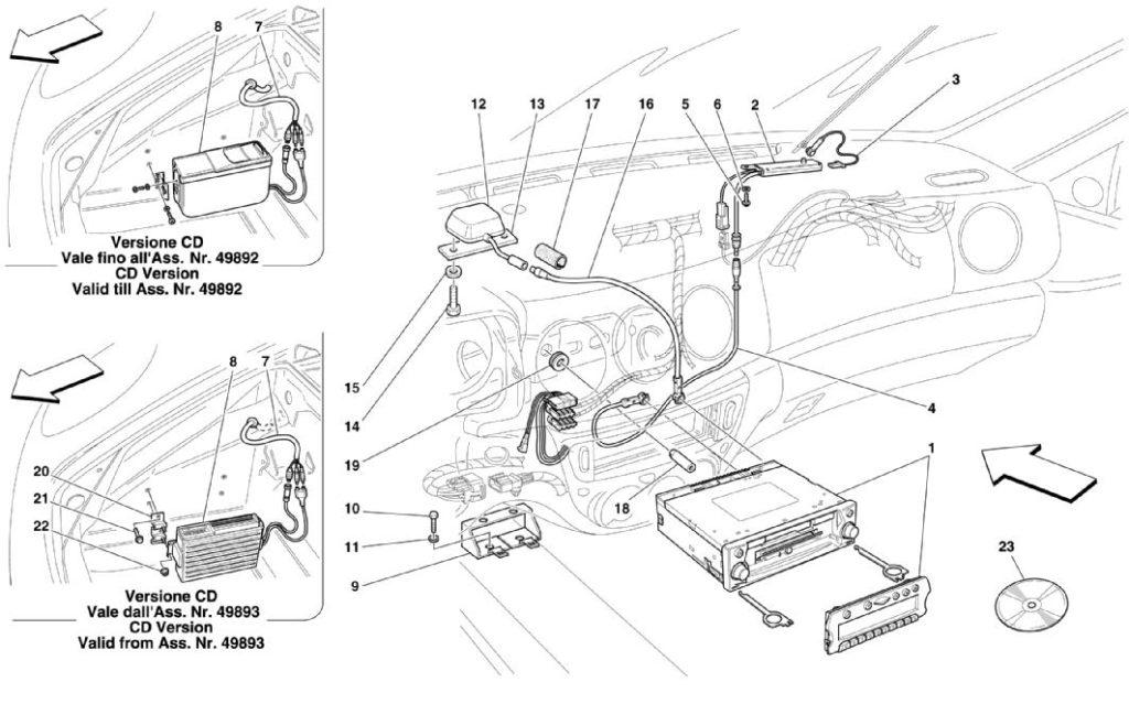 ferrari-360-modena-stereo-equipment-parts-diagram